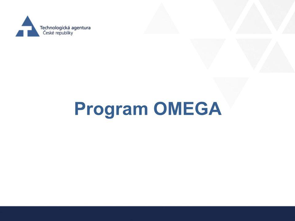 Program OMEGA