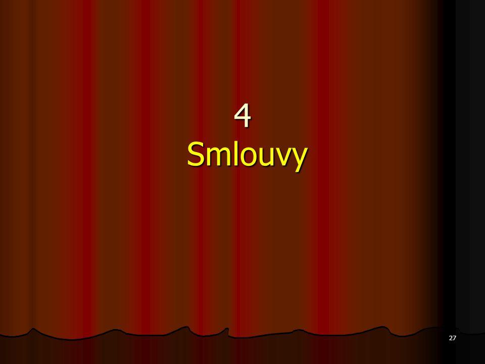 27 4 Smlouvy