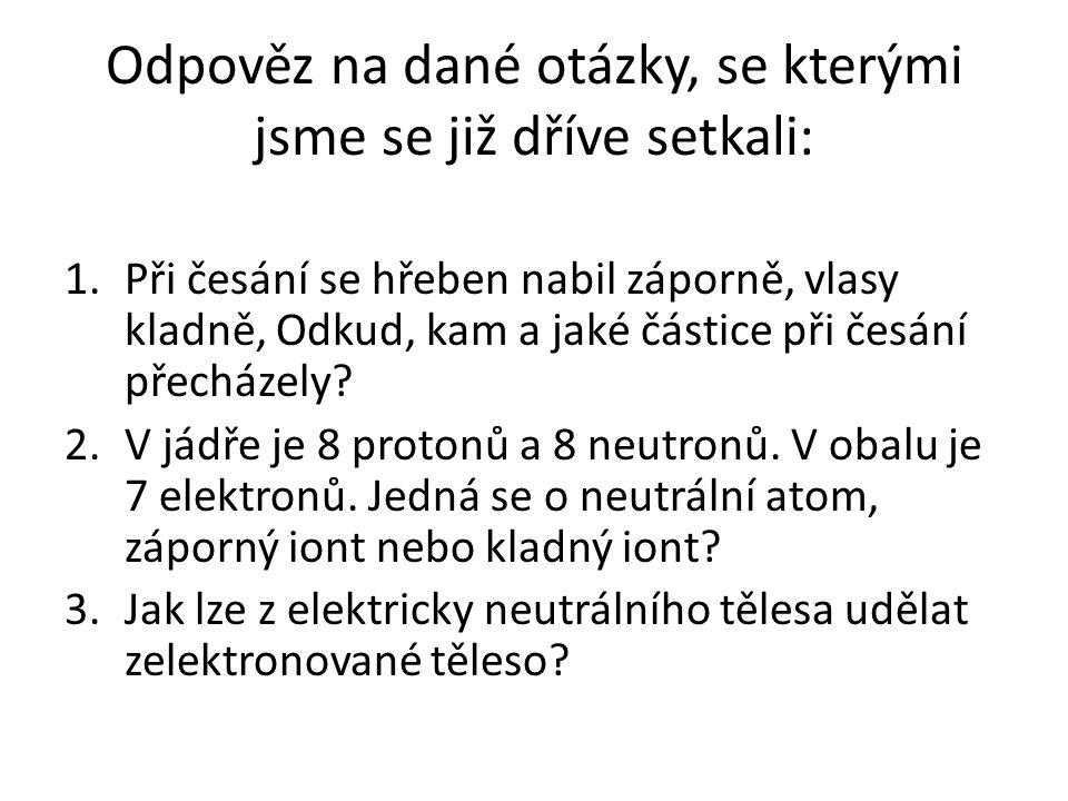 Elektrický proud Je fyzikální veličina Značka : I Jednotka: A (Ampér) Měřidlo: ampérmetr André-Marie Ampere francouzský fyzik, zabýval se elektrickými a magnetickými jevy