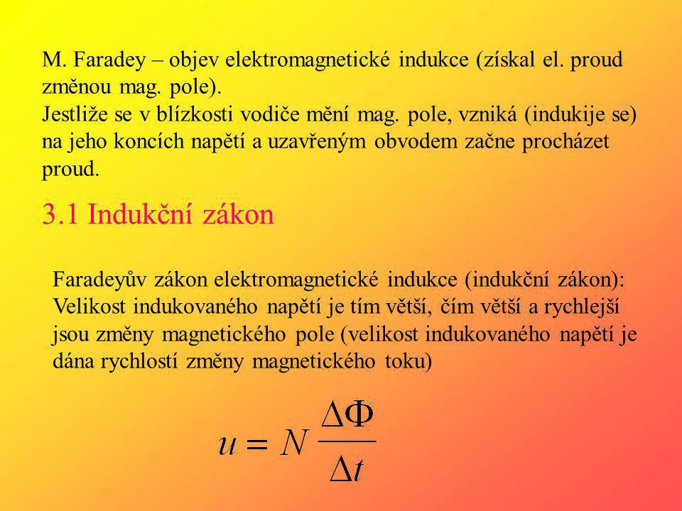 Průběhy:  Souměrný periodický (střídavý) – plochy omezené časovou osou t a oběma půlvlnami jsou stejné.