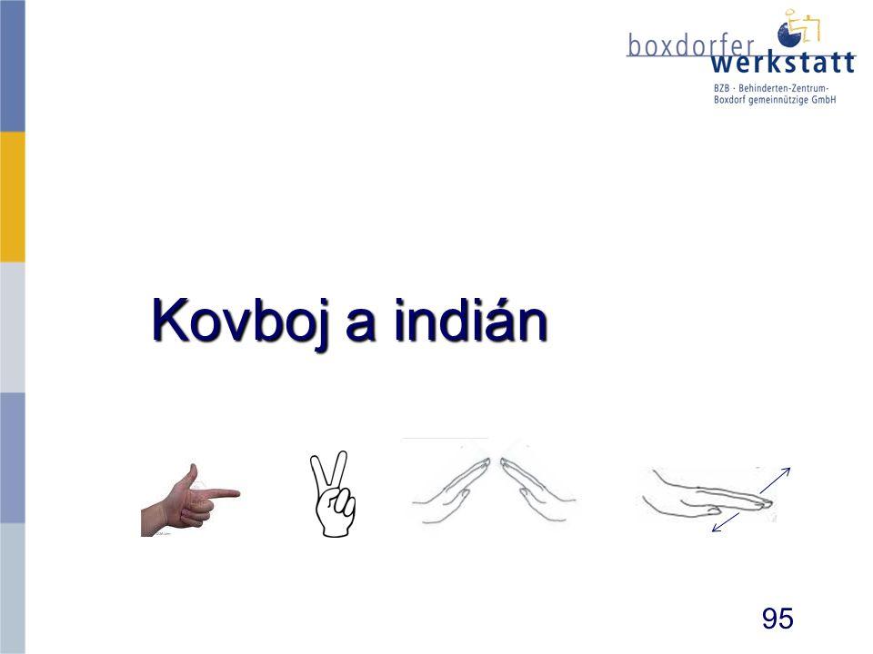 Kovboj a indián 95