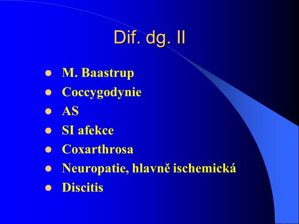 Dif.dg. II M.