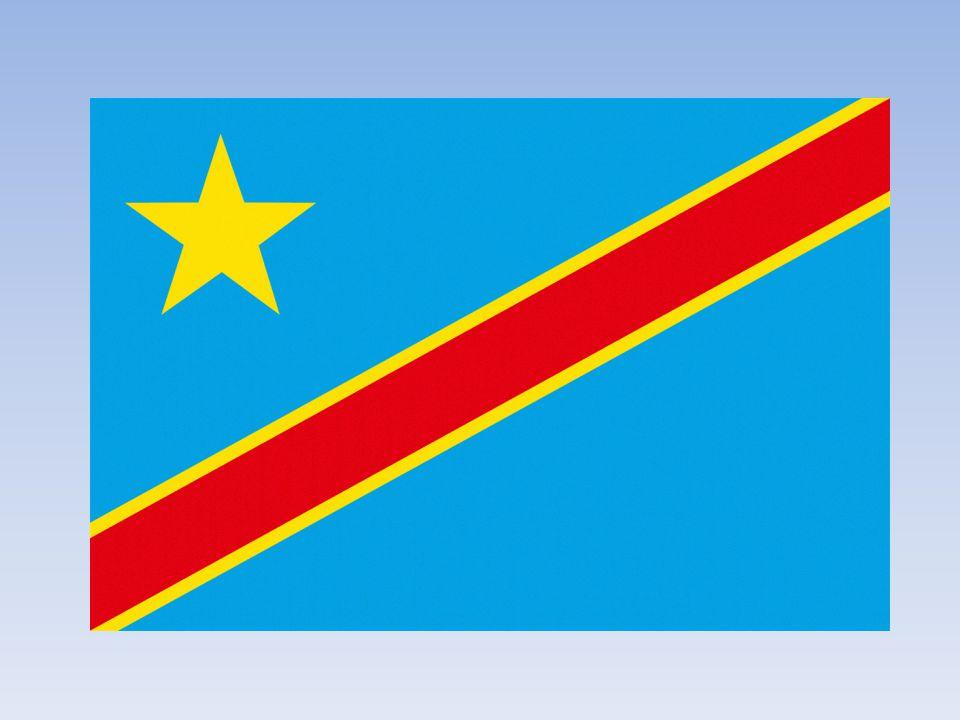 -při východní hranici země jsou tři národní parky (Kahuzi-Biega, Okapi, Virunga) -na severu leží chráněná oblast Garamba