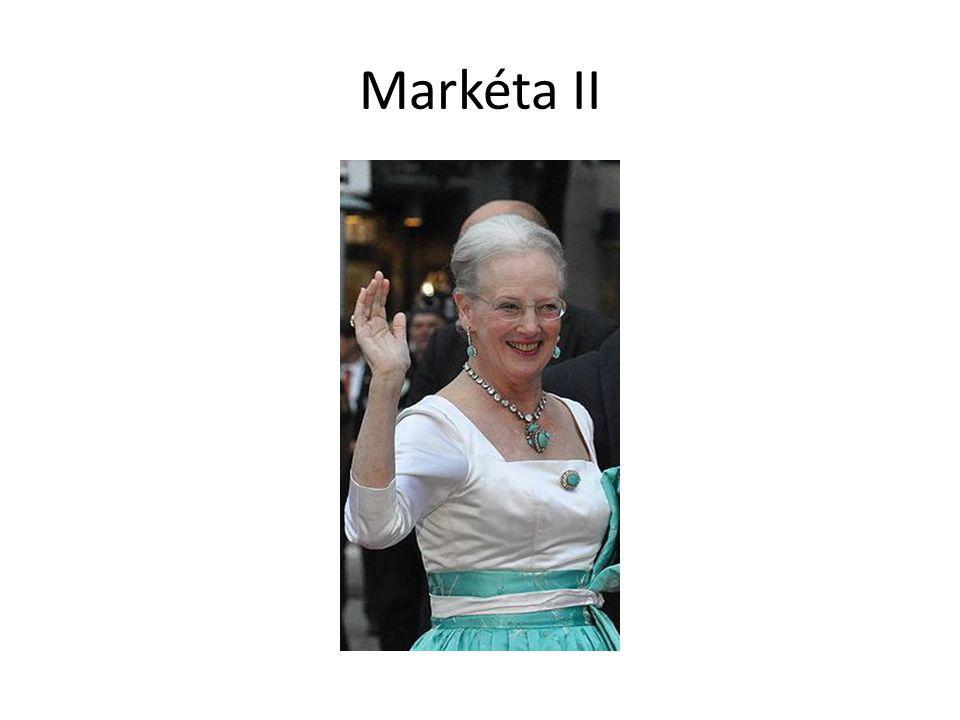 Markéta II