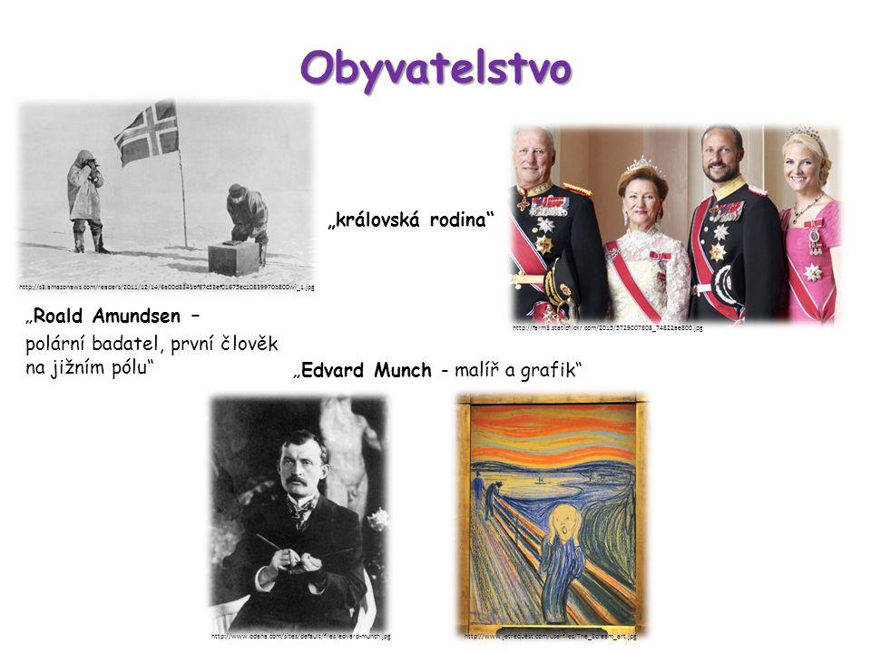 """Obyvatelstvo """"Roald Amundsen – polární badatel, první člověk na jižním pólu"""" """"královská rodina"""" http://imalbum.aufeminin.com/album/D20080319/405673_G7"""