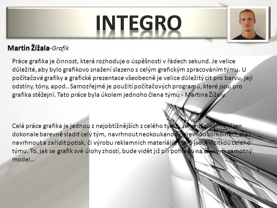 Martin Žížala Martin Žížala- Grafik Práce grafika je činnost, která rozhoduje o úspěšnosti v řádech sekund.