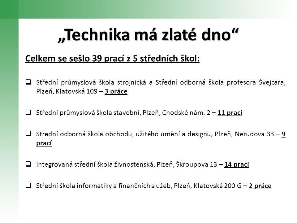 Střední průmyslová škola stavební, Plzeň, Chodské nám. 2 Martin Cink