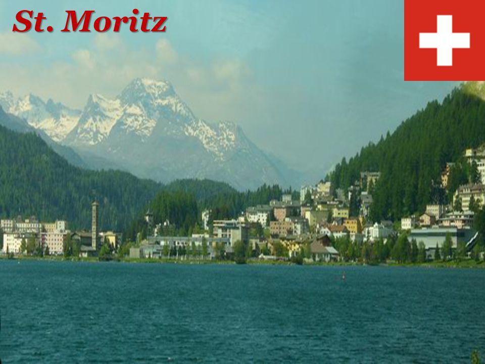 Švýcarsko - historie Moderní Švýcarsko vzniklo v první polovině 19.