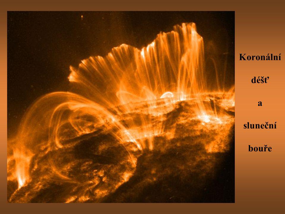 Slunce má povrchovou teplotu 6 000° K