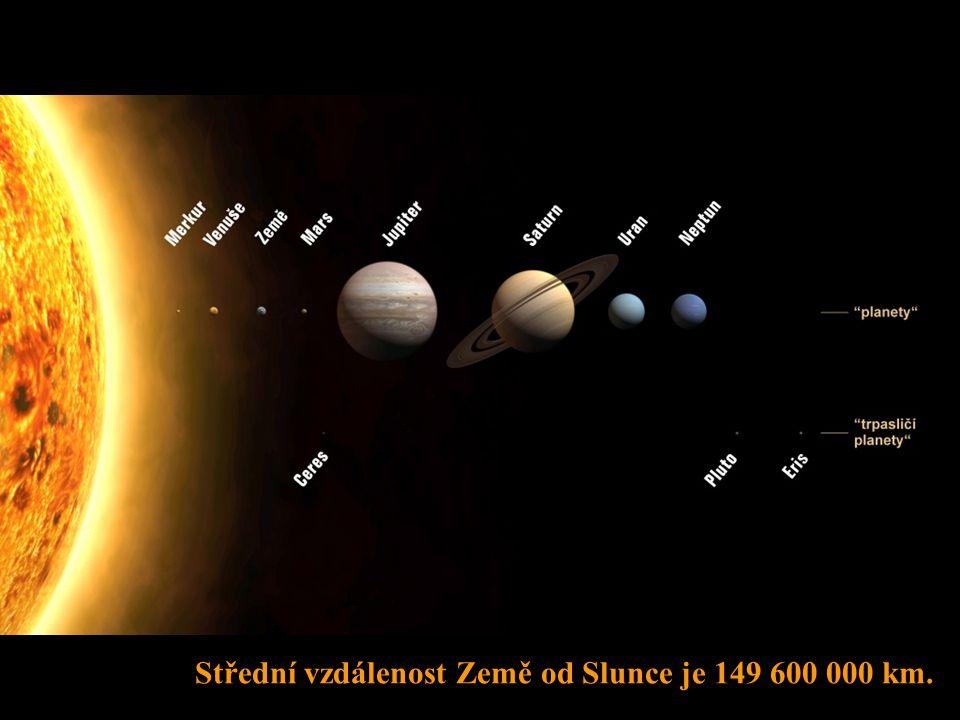 Přechod Venuše přes Slunce ráno 6. června 2012. Příště to bude až za 105 let, bohužel….