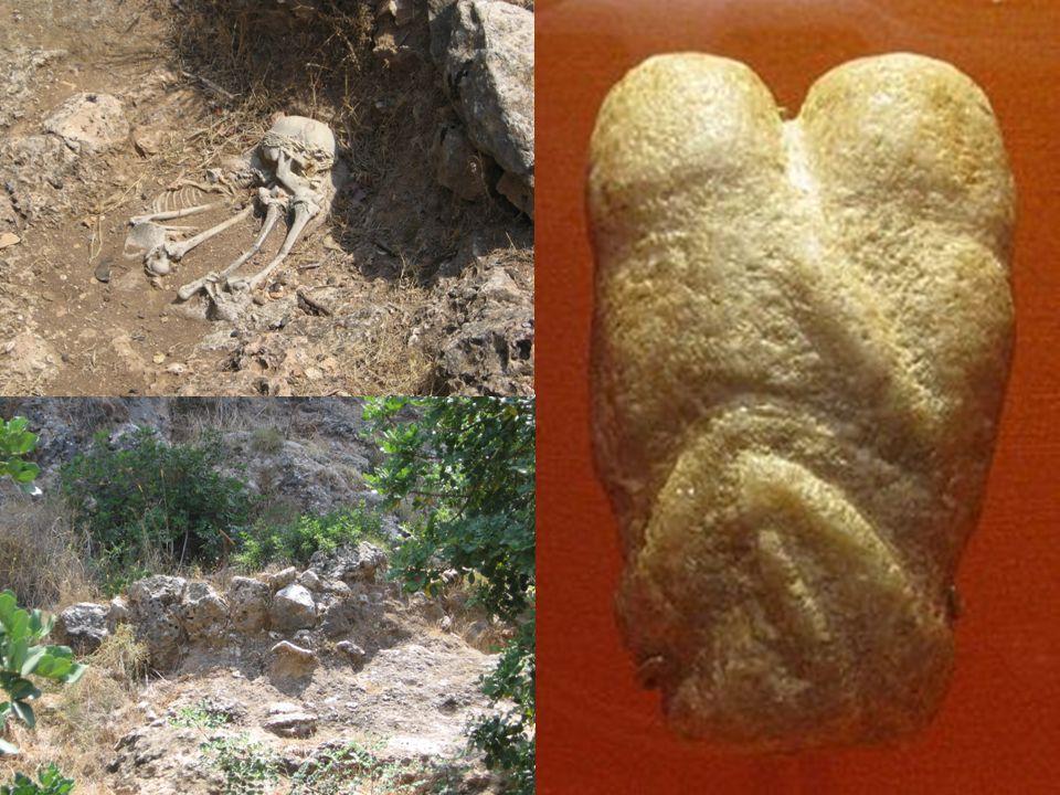 Tardigravettien Ve východní Evropě a v Itálii pokračuje vývoj epigravettských technokomplexů do tardigravettienu.