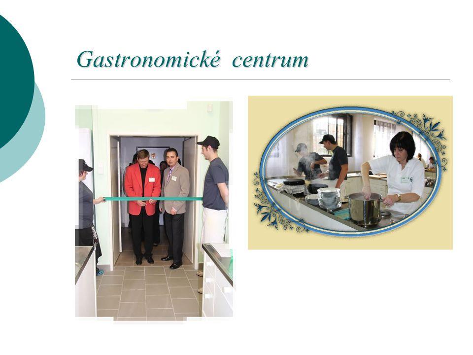 Gastronomické centrum