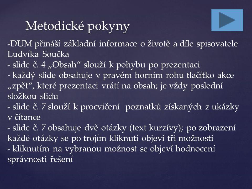 { Ludvík Souček Sci-fi literatura