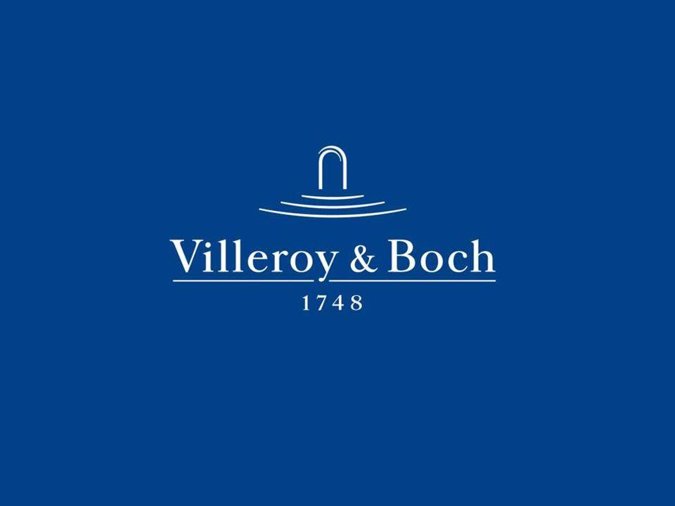 Wellness at Home (WAH) Nový koncept Wellness firmy Villeroy & Boch Spa + Sauna