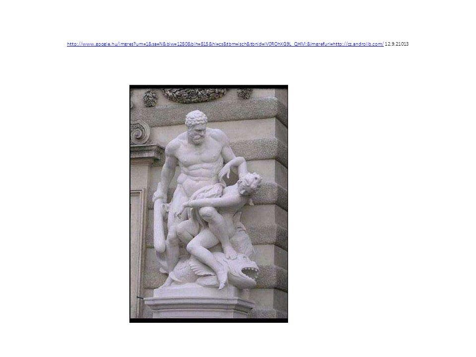 http://www.google.hu/imgres?um=1&sa=N&hl=cs&tbm=isch&tbnid=P54BzNmp3wc5_M:&imgrefurl=http://cs.wikipedia.org/wiki/Feidi%25C5%25AFv_Zeus_v_Olympii&docid=QMLEkBc7Kwm5Y M&imgurl=http://upload.wikimedia.org/wikipedia/commons/4/49/Forngrekiska_mynt_fr%2525C3%2525A5n_Elis_med_bilder_efter_Fidias_staty 12.9.2013