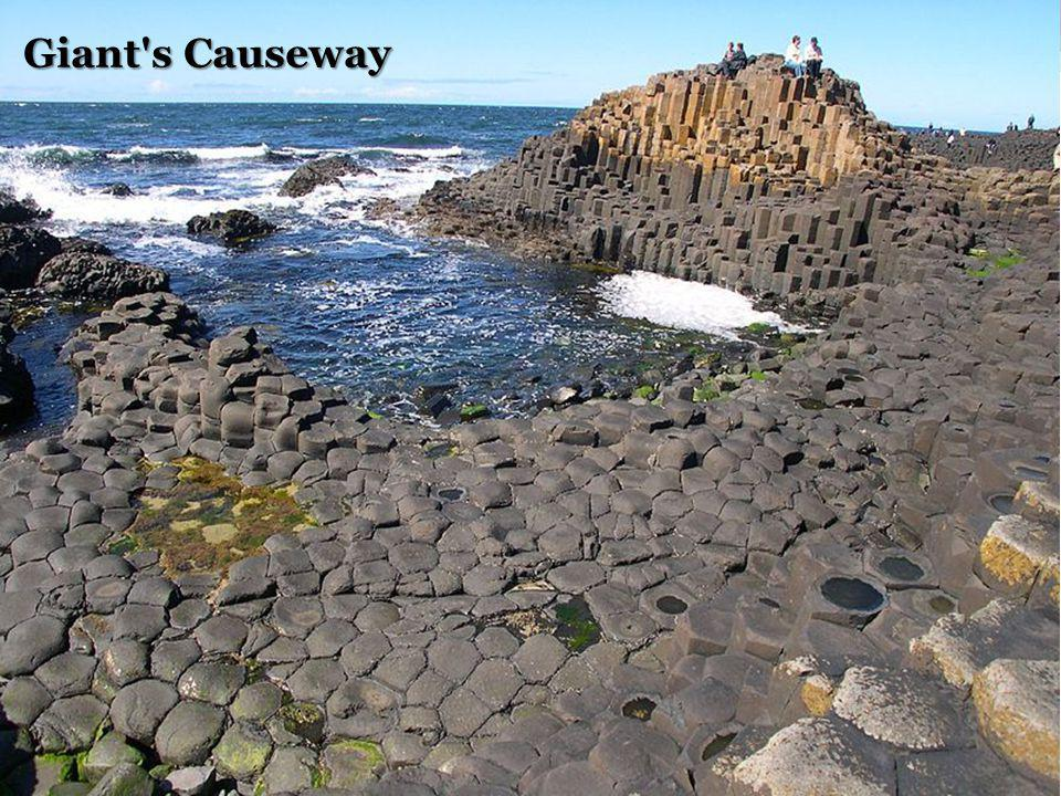 Giant s Causeway