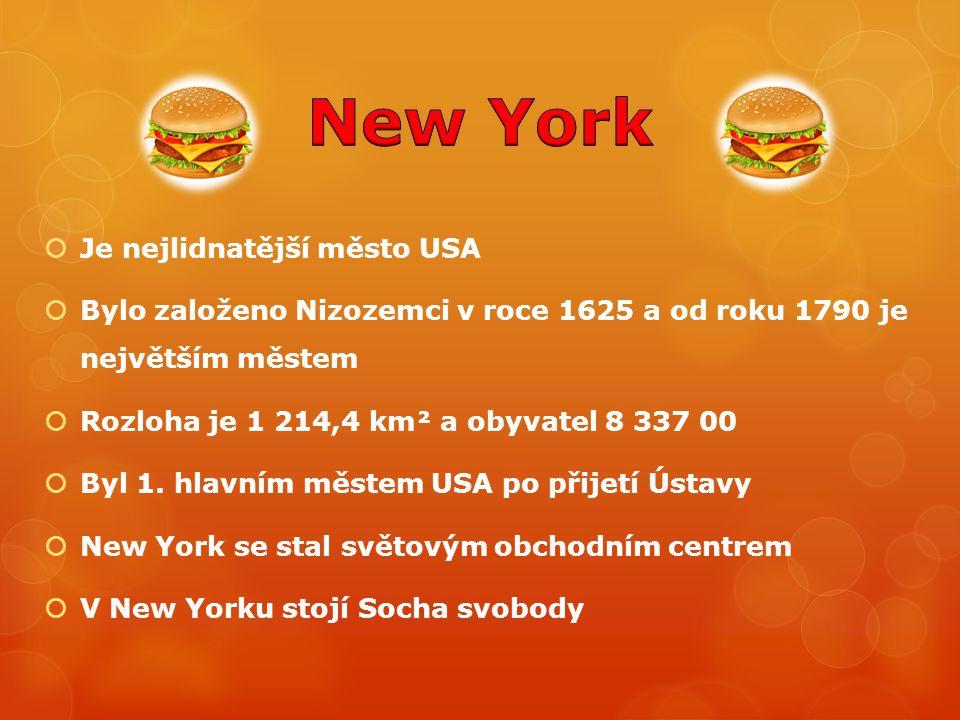 Socha Svobody New York Park Avenue