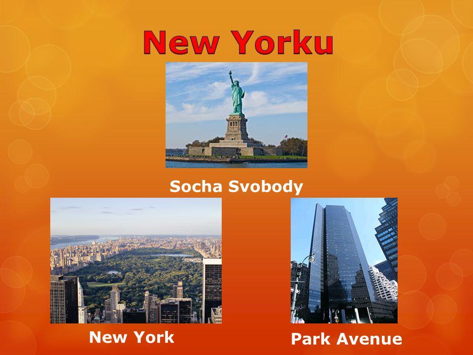  Stály v New Yorku  Teroristický útok 11.