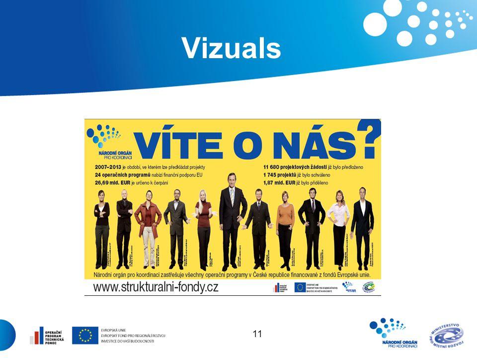 11 Vizuals