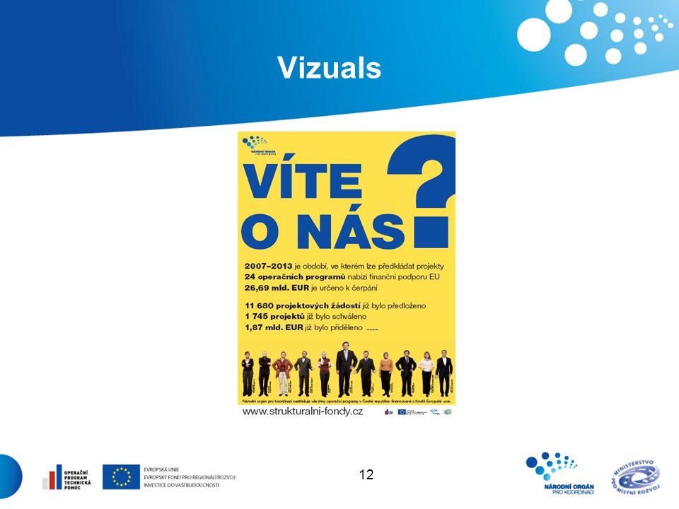 12 Vizuals