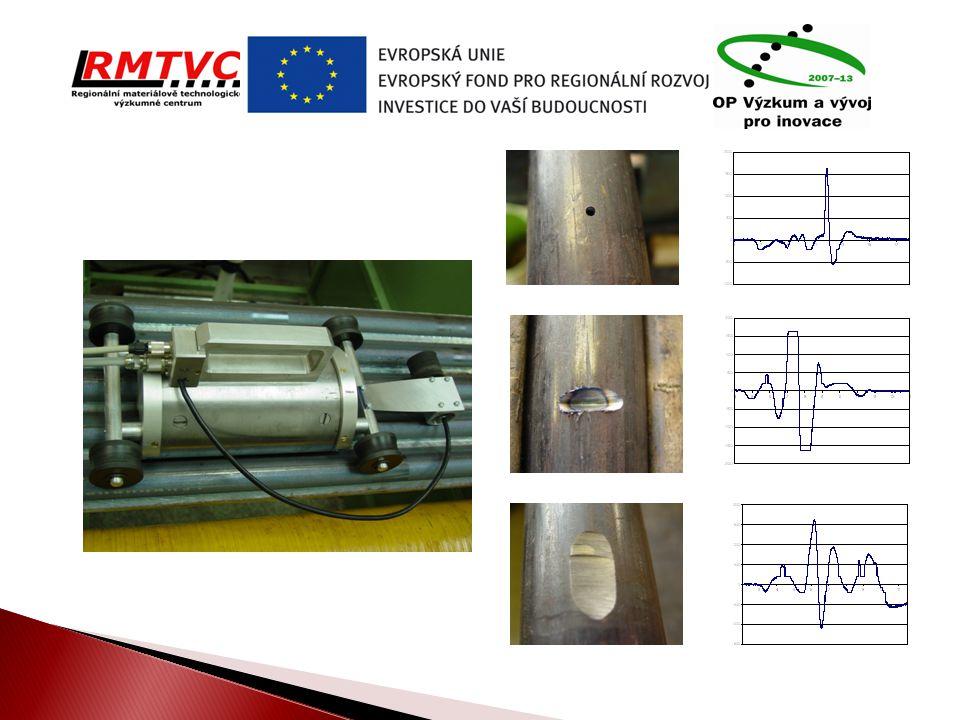 Výzkum materiálů pro diagnostiku mikroobvodů FeF 2 /Fe/FeF 2 sendviče – magneto- optické (MO) senzory ultranízkých mikrovlnných proudů