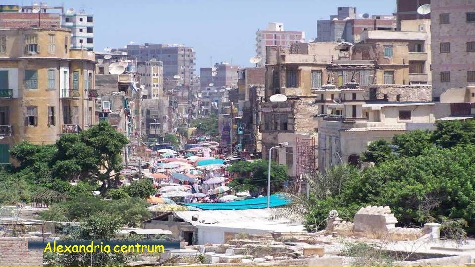 Alexandria třída Borg El Arab