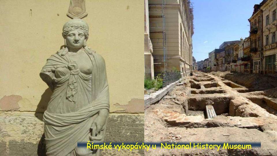 Řecké ruiny Kom el Dikka