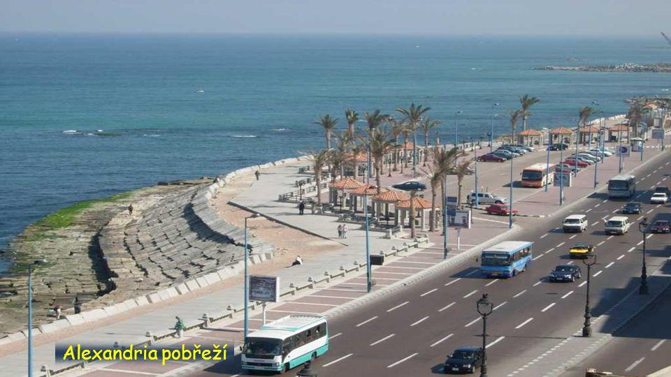 Alexandria, pevnost Qaitbay