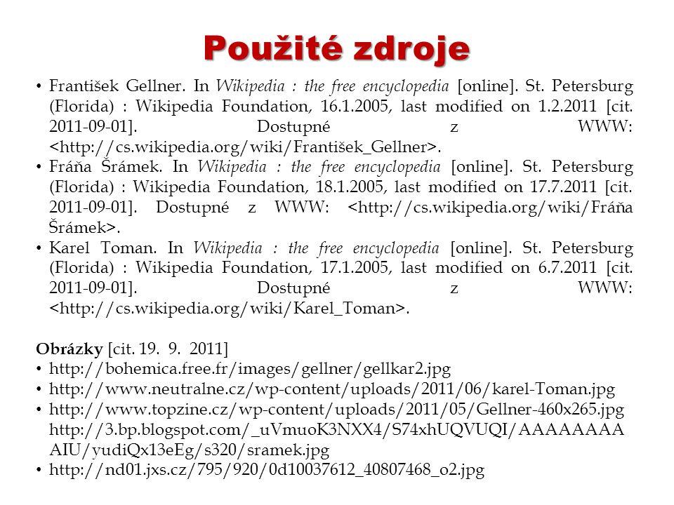 František Gellner.In Wikipedia : the free encyclopedia [online].