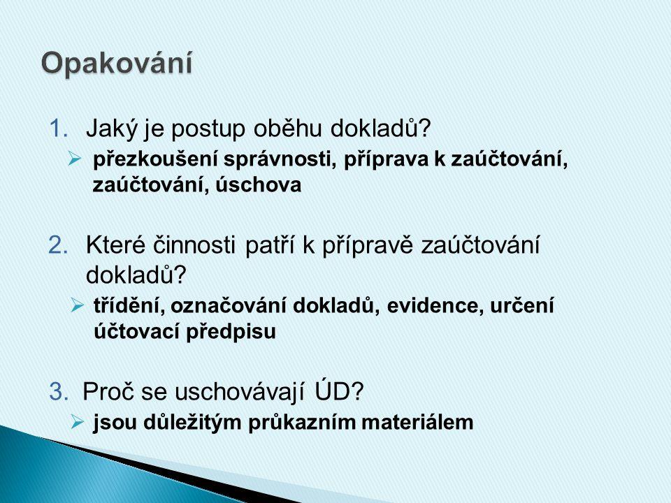 Použité zdroje ŠTOHL, Pavel.Učebnice účetnictví 2013 – 1.