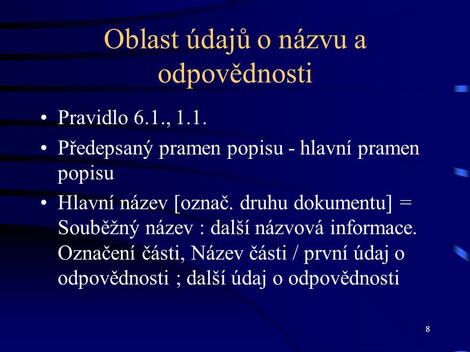 49 Volba selekčních údajů Mahler, Gustav,1860-1911 Symfonie č.