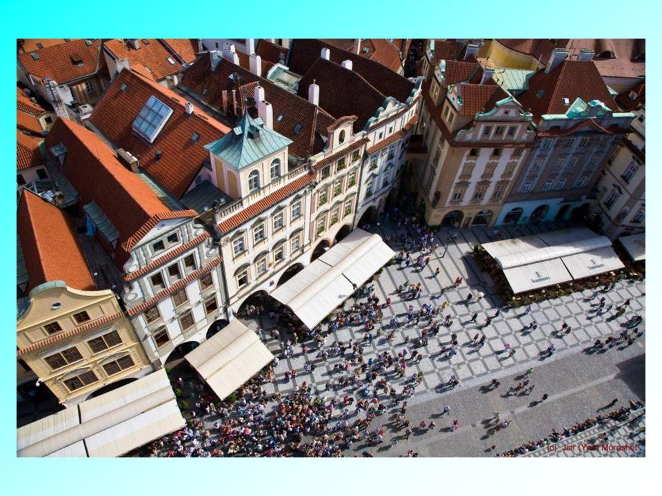 Olomouc: Katedrála sv. Václava. HEZKÝ DEN:-)