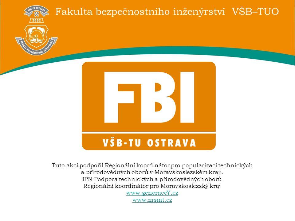 Tuto akci podpořil Regionální koordinátor pro popularizaci technických a přírodovědných oborů v Moravskoslezském kraji. IPN Podpora technických a přír
