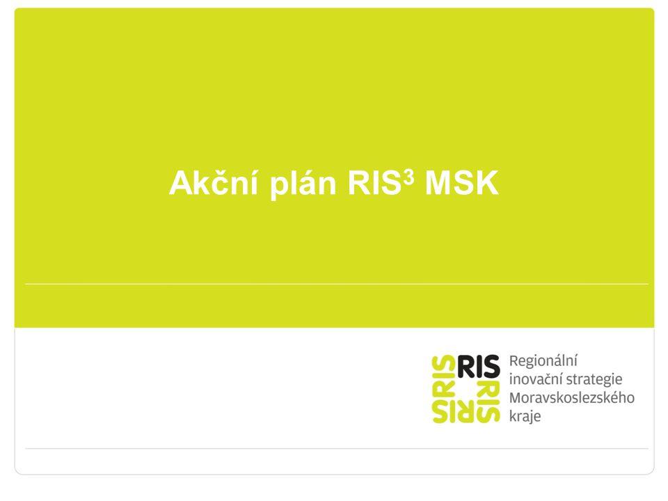 Akční plán RIS 3 MSK