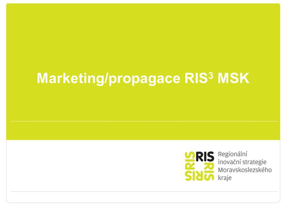 Marketing/propagace RIS 3 MSK