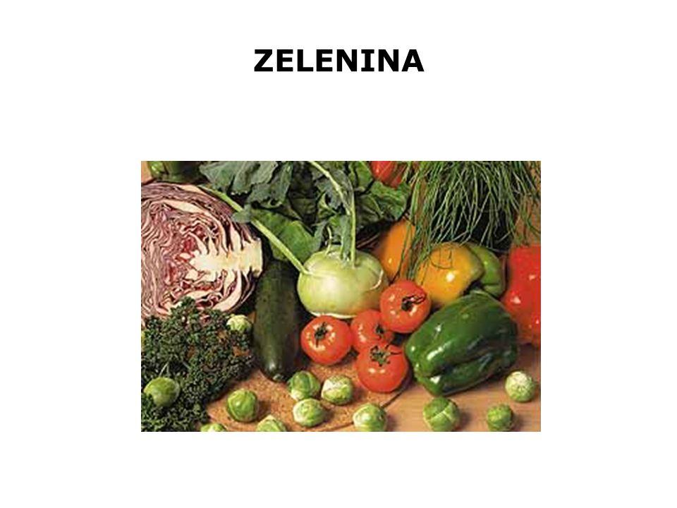 KOŠŤÁLOVÉ ZELENINY náročné na živiny, vodu chladuodolné, dlouhodenní jednoleté nebo dvouleté rané a pozdní ZELÍ HLÁVKOVÉ bílé, červené kysání, marinování, sušení tvar, velikost, pevnost uzavřenost hlávky tvar a hloubka košťálu barva, probarvení
