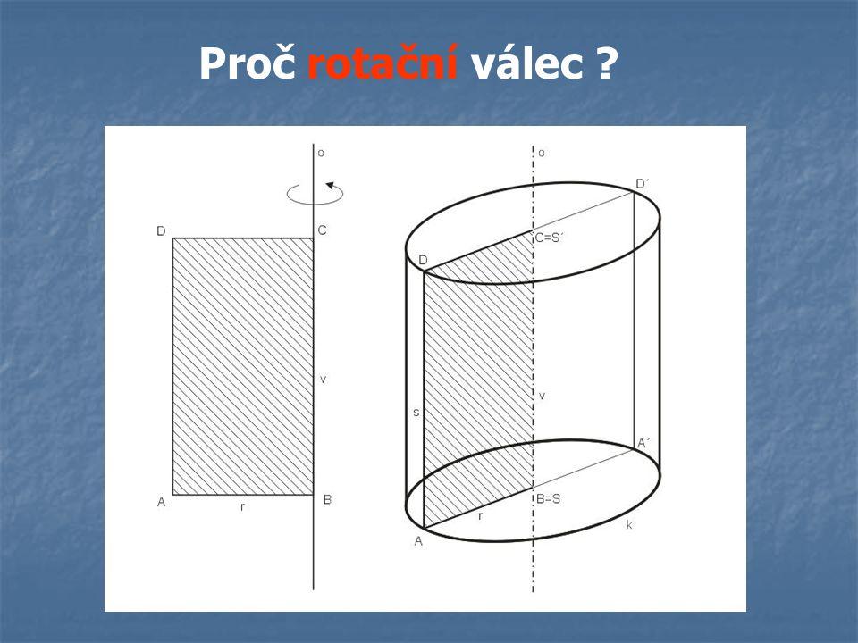 1.Vypočítejte povrch a objem válce: a) r=28 mm, v=8,2 cm b) d=8,2 cm, r=28 mm 2.
