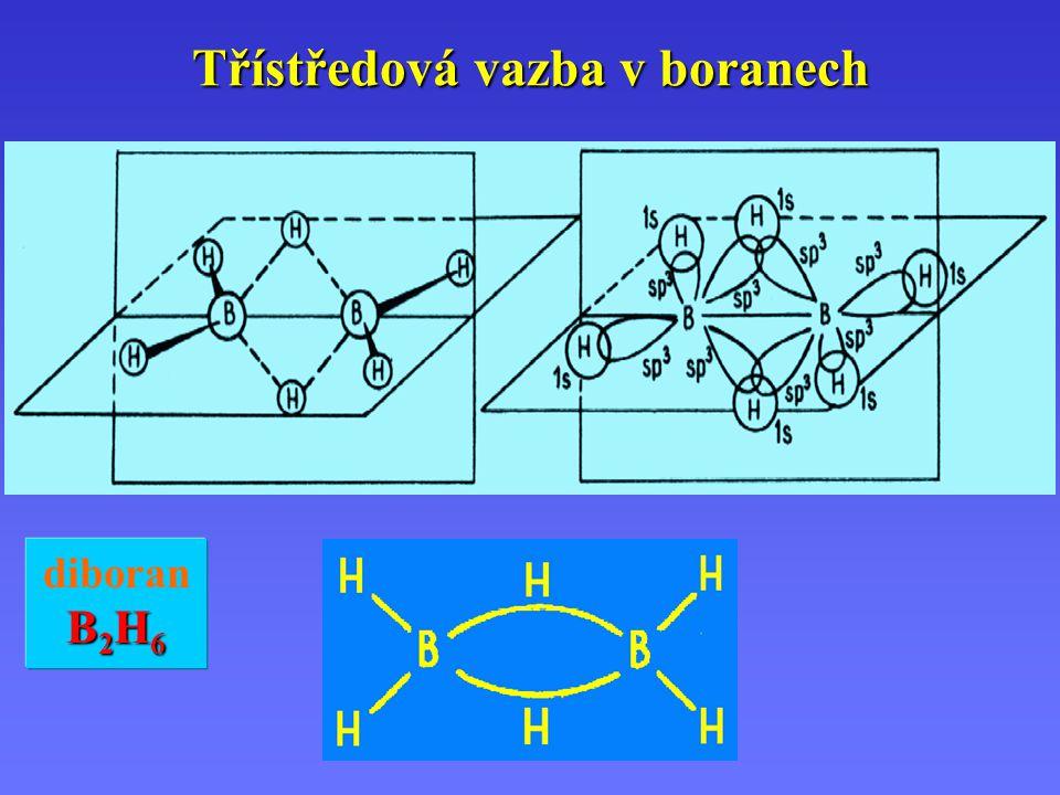 diboran B 2 H 6