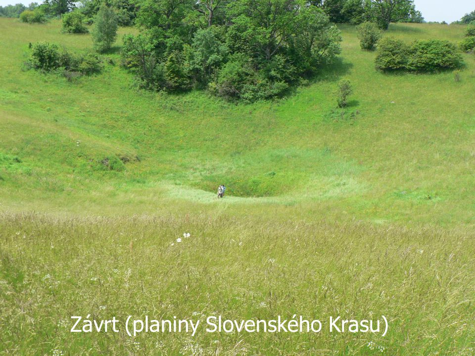 Závrt (planiny Slovenského Krasu)