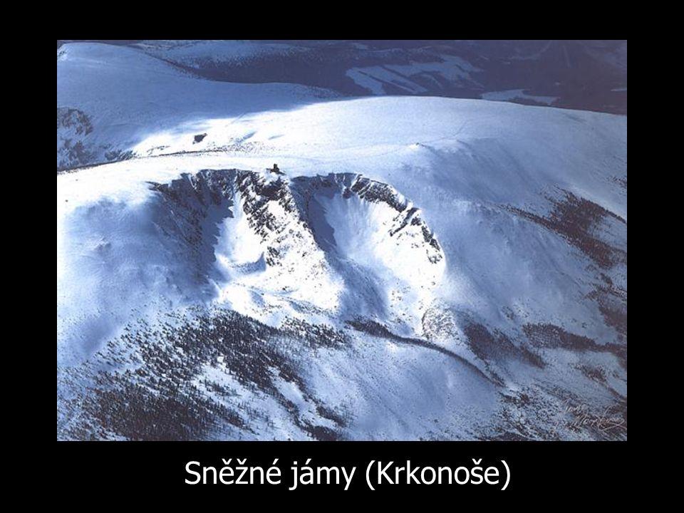 Sněžné jámy (Krkonoše)