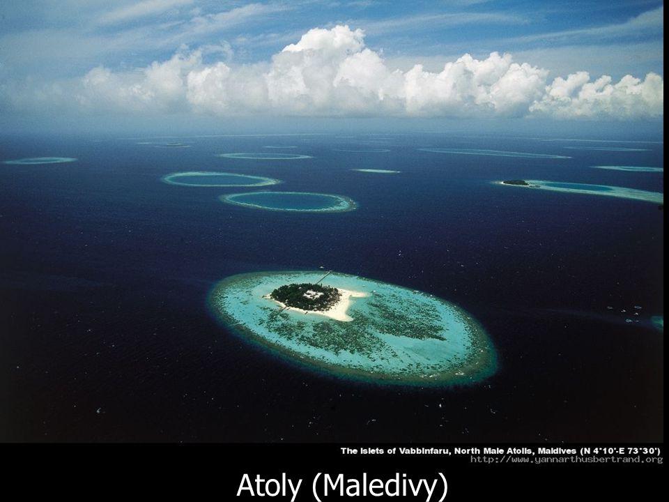 Atoly (Maledivy)