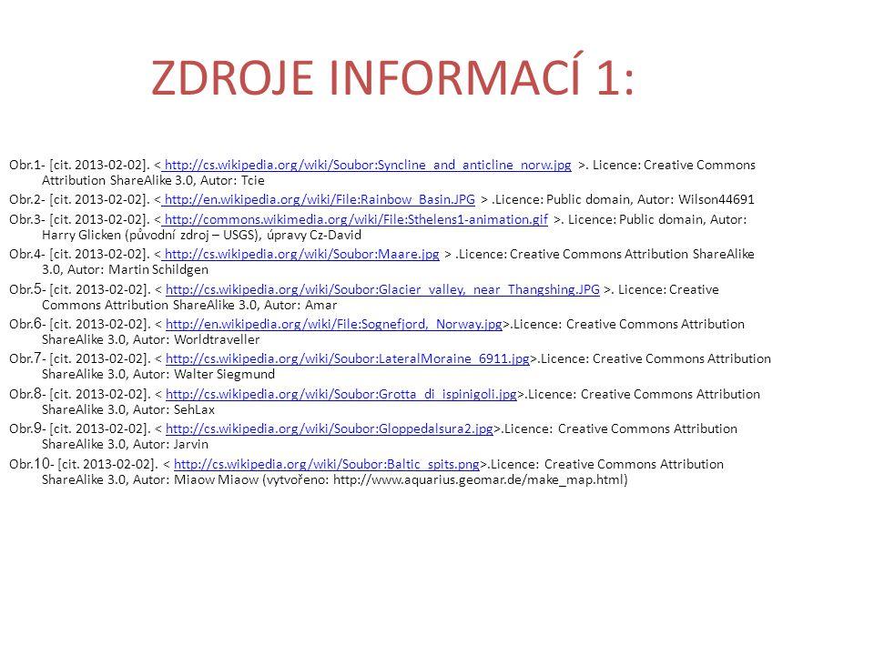 ZDROJE INFORMACÍ 1: Obr.1- [cit.2013-02-02]..