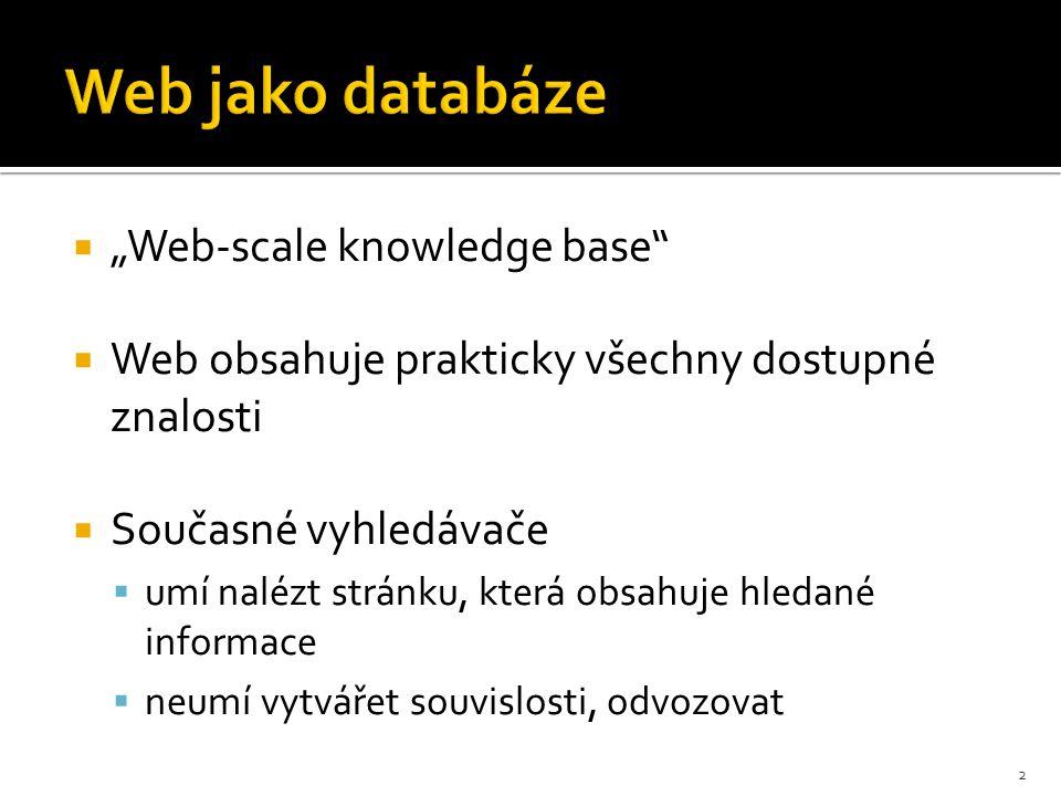 """""""The Unreasonable Effectiveness of Data 3"""
