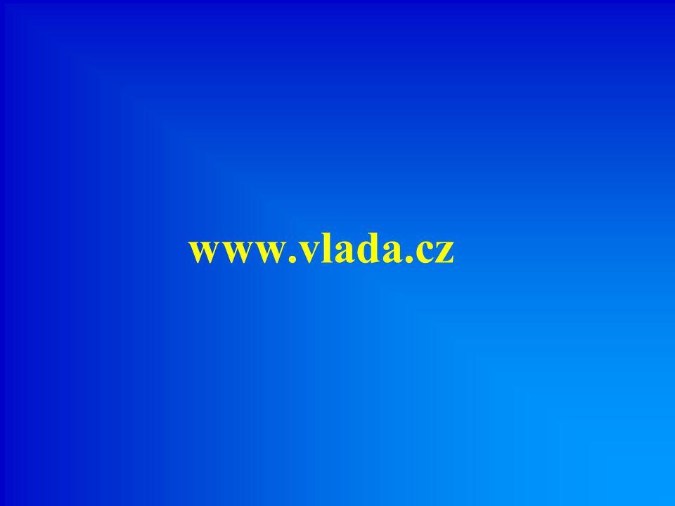 www.vlada.cz
