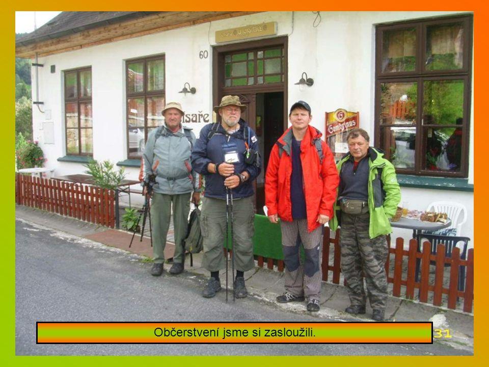 Více informací a propozice pochodu najdete na internetových stránkách www.kctnepomuk.cz, kde se dozvíte více o našich akcích.