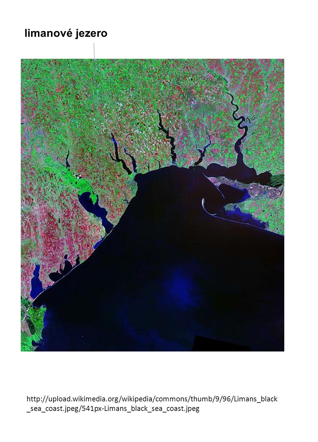 http://upload.wikimedia.org/wikipedia/commons/thumb/9/96/Limans_black _sea_coast.jpeg/541px-Limans_black_sea_coast.jpeg limanové jezero