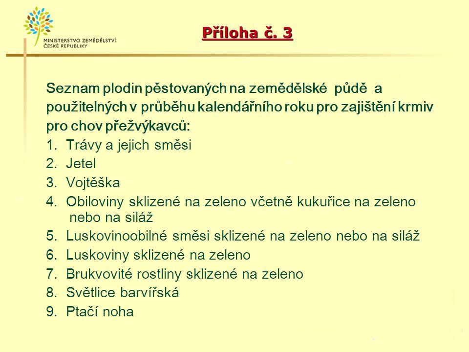 Příloha č.