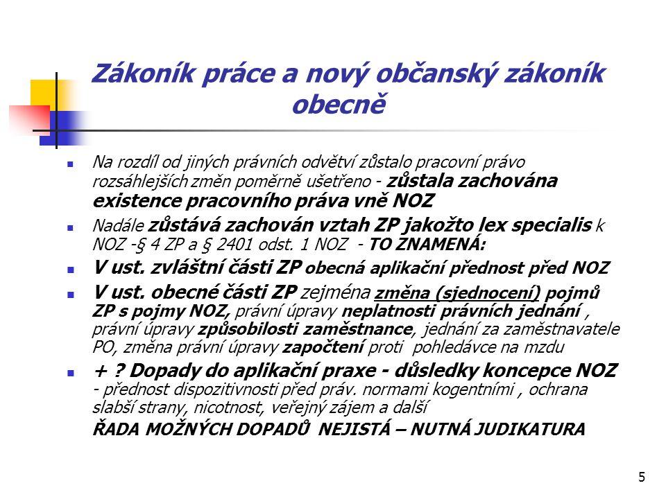 16 Čerpání a krácení dovolené Čerpání dovolené - pravidla - § 217 a násl.