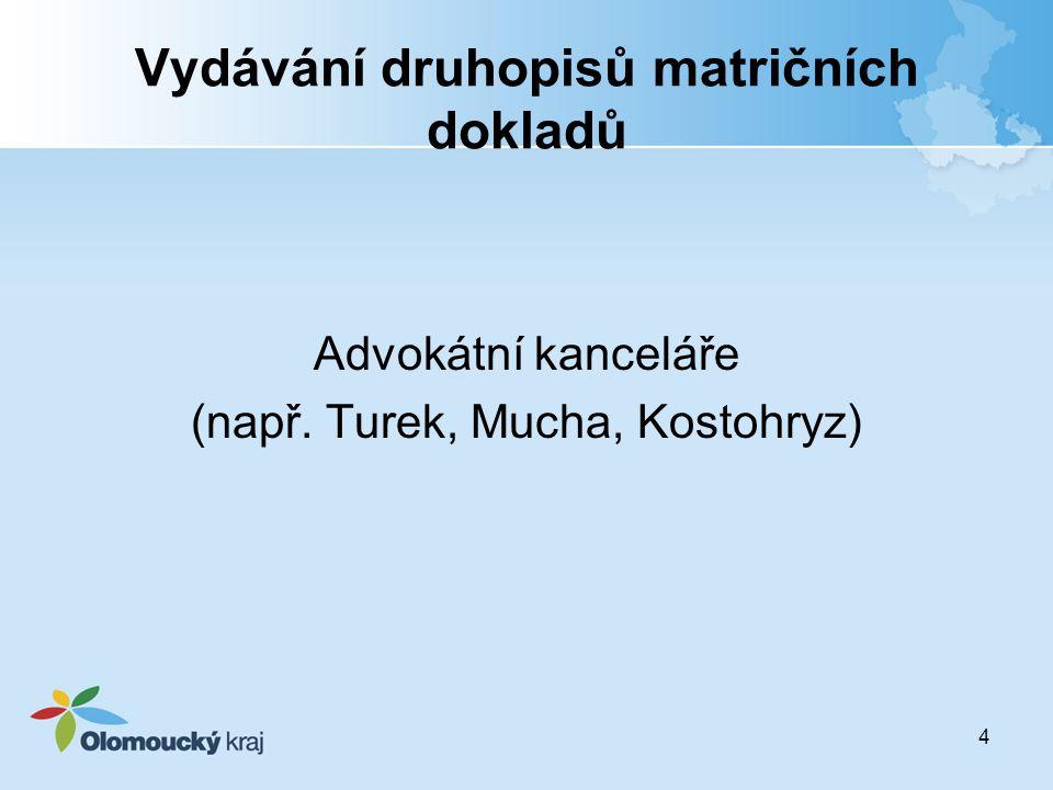 Příjmení žen po rozvodu Procházková Nováková § 70 odst. 2 zákona o matrikách 15