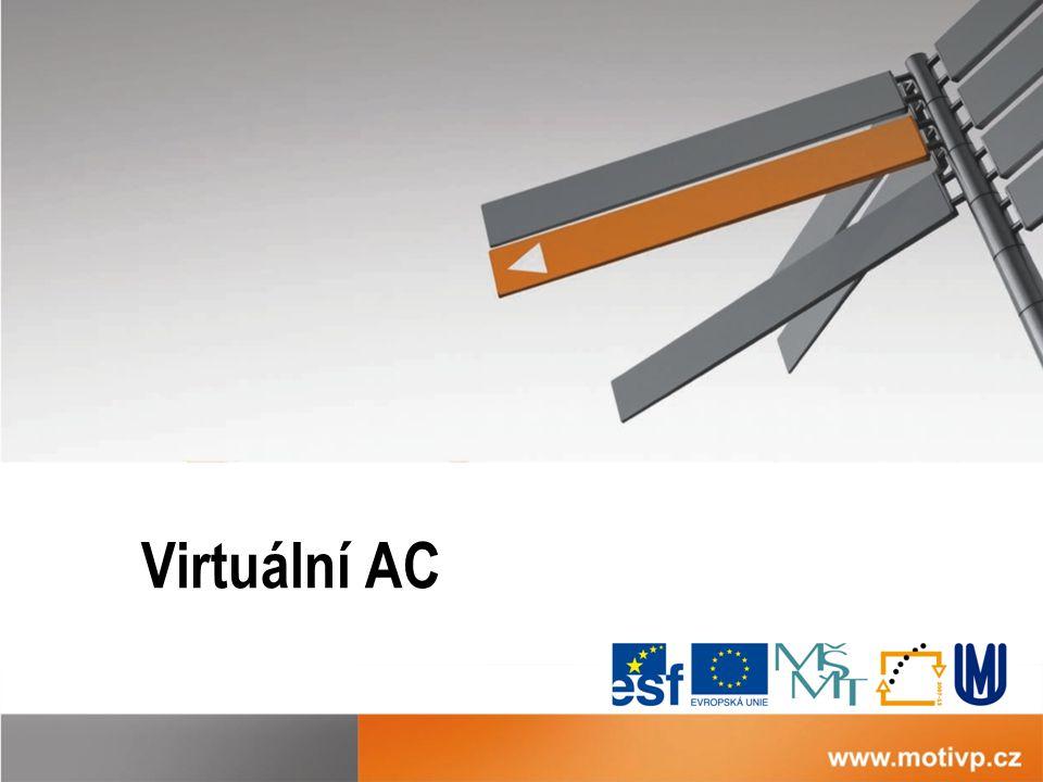 Virtuální AC